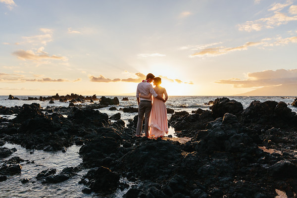 Ross & Meredith | Maui'd '19
