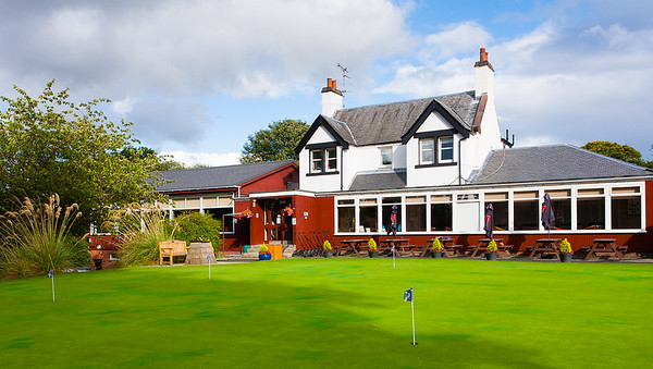 Bishopbriggs Golf Club (Private)