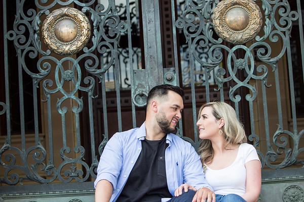 Jason & Daniela's Engagement