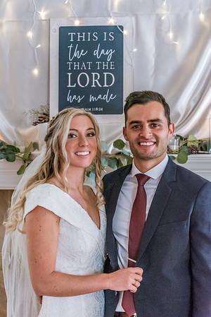 Angel & Leo Wedding | Golden, CO