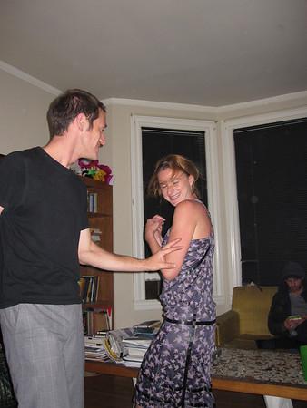 2009.06.18-20 Sarahfest