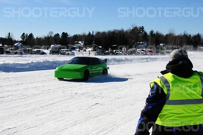 Ice Racing 2016