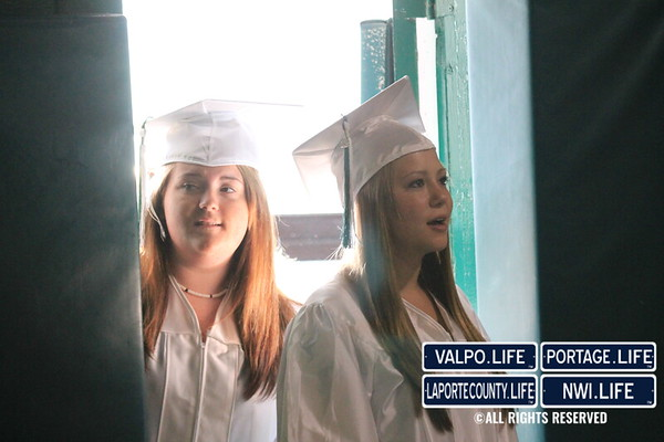 2014 La Crosse Graduation