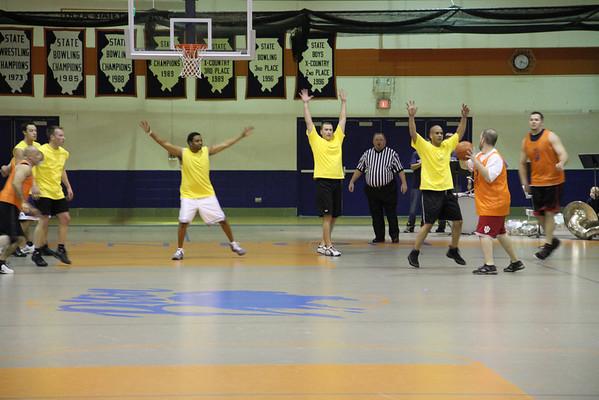 VOB Basketball Game