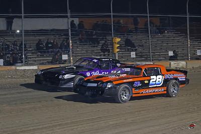 28 - 28D & 28k- Lampman Racing