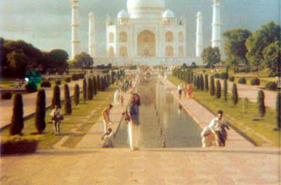 India 1971
