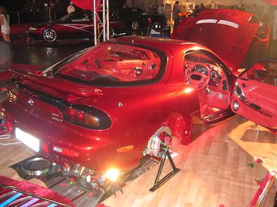 Autosalon Final Battle 2006 - Homebush 2 Dec 06