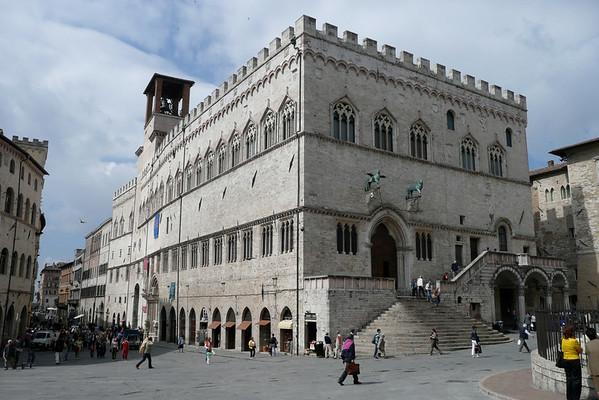 Umbria and Marche