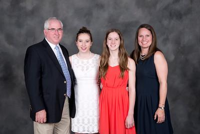Graduation Portraits 2015 - O'Neil