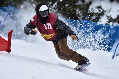 State Championships Slalom 3/7/2017