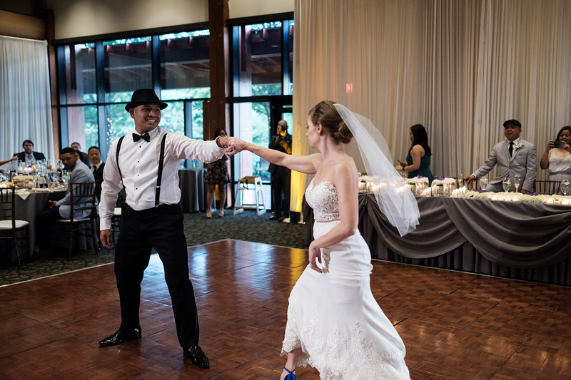 Jen & Dante's Wedding