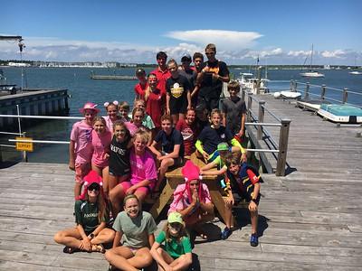 CYCCM Sailing Class 2018