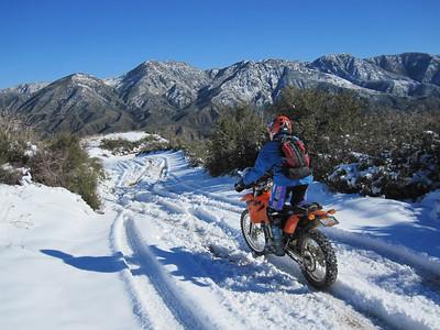 100124 Cajon Pass