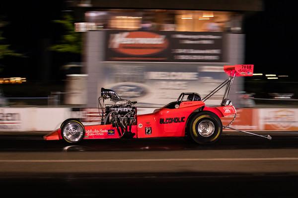 NHRA.tv Race + Southwest Superchargers