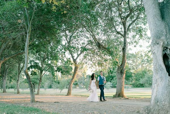 Jason & Christina | Ravenswood Historic Site | Livermore Wedding Photography