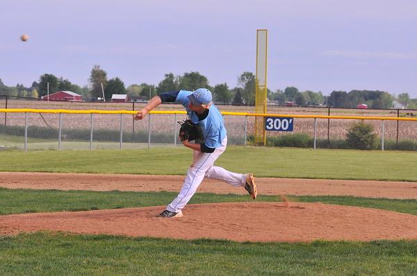 05-11-17 Sports Toledoo Christian @ Ayersville BB