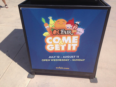 Orange county fair-2013