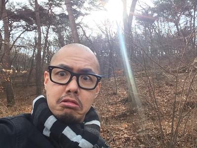 Layover Korea 2016