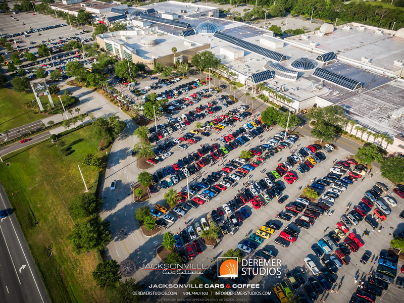 2019 05 Jacksonville Cars and Coffee 003A - Deremer Studios LLC