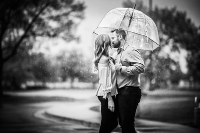 Allie & Joel  |  Engagement Pictures