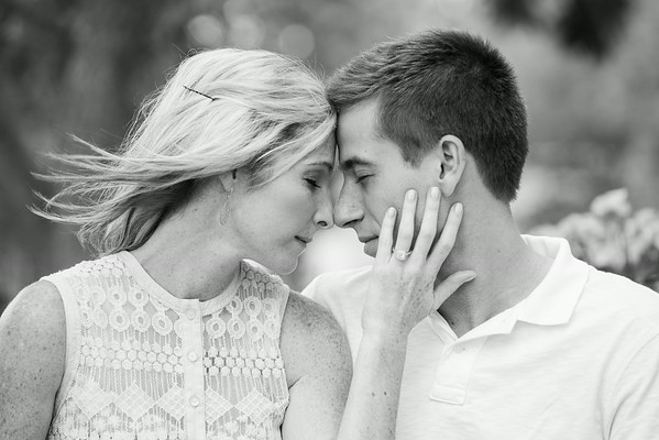 Rebecca & Jason {engaged}