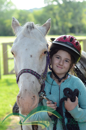 horsemanship individual pics