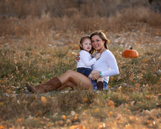 Kendra & Gracie