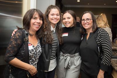 Fordham University's 2018 Orange County Presidential Reception