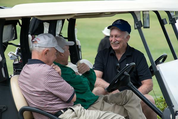 2016 FCA Golf - Event
