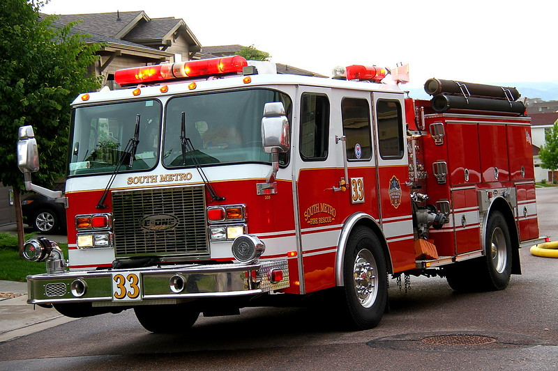 Reserve Engine 335