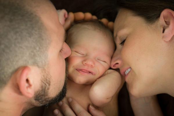 Gabriel, Katharina & Oliver