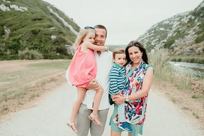 Family Love - Irina