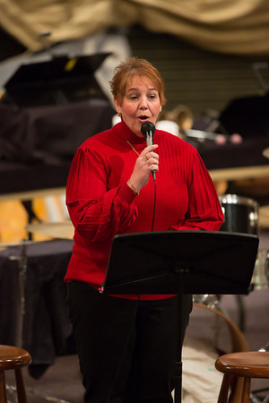 2013 Christmas Cantata
