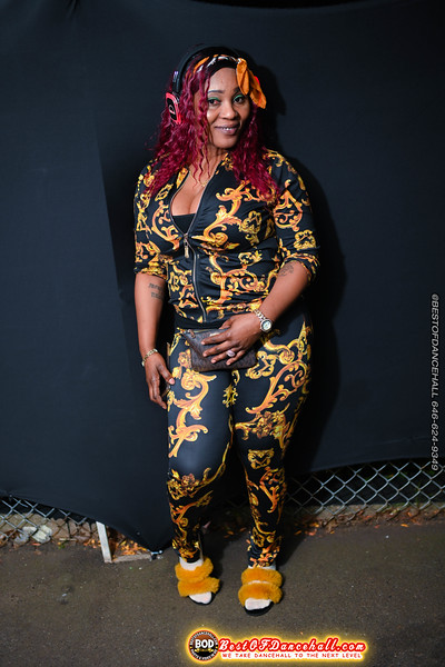 10-9-2020-BRONX-Crissy Presents Her Fish Fry And Sweatsuit Affair