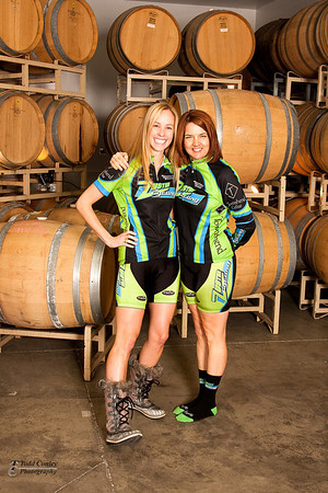 Cycle Cross Teams