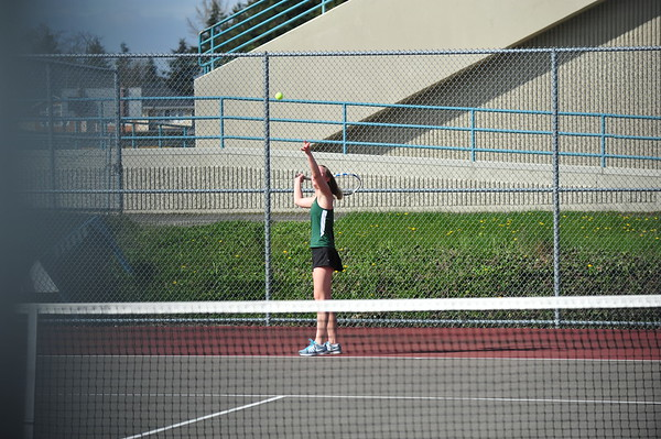 Shorecrest Tennis 2017