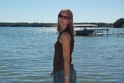 2008, September in Sun Prairie