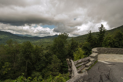 Grandfather Mountain NC (Nikon)