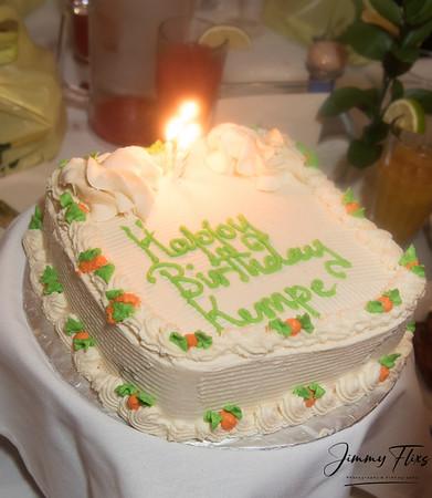 KEMPE'S BIRTHDAY PARTY