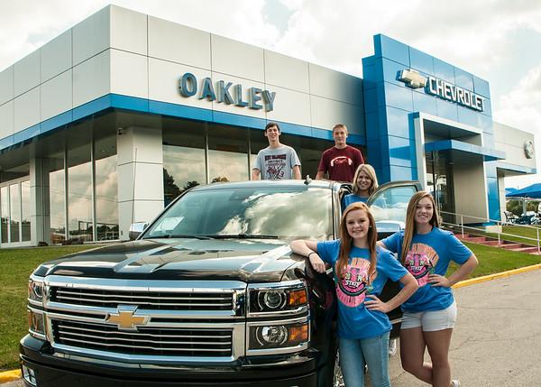 Oakley Chevrolet