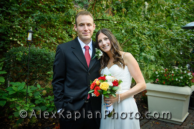 Wedding in Fairfield NJ by Alex Kaplan Photo Video Photobooth