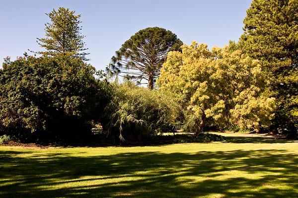 Mansion @ Werribee Park - 21 Mar 2009