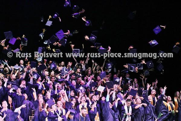 2015 BVT Graduation