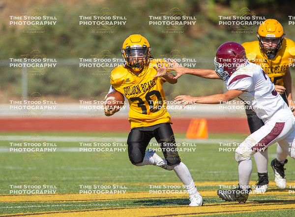 Temecula Valley vs West Valley (Frosh)