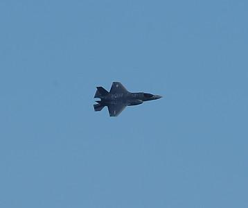Lockheed Martin F-35A/B/C Lightning II