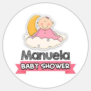 Baby Shower Manuela