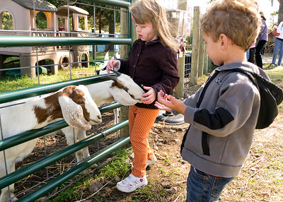 Fun at the Farm Oct 2011