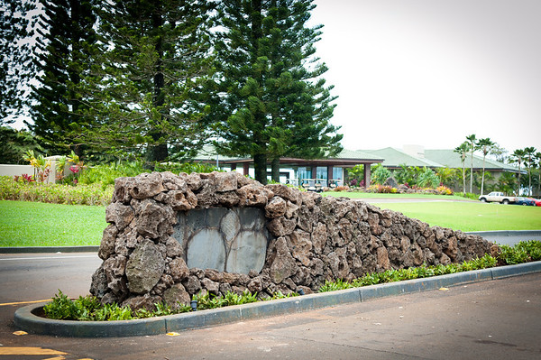 Princeville Clubhouse Rennovations