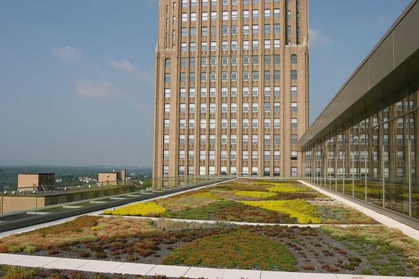 PPL Building - Allentown PA