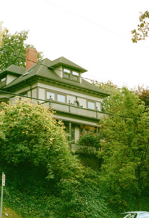 Willamette Heights Residences
